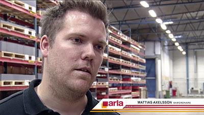 Mattias Axelsson