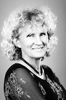 Mia Hasselgren-Lundberg