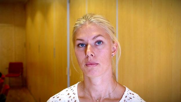 Porträtt Anna Wahling