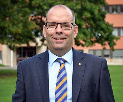 Carl Fredrik Graf